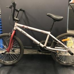 Bicicleta BTWIN BMX X-UP