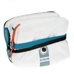 NEVERA FLEXIBLE CAMPING / CAMPAMENTO DEL EXCURSIONISTA ICE FRESH COMPACT 26 L QUECHUA