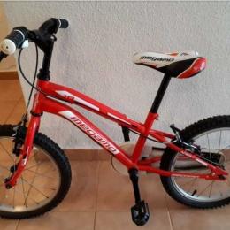 "Bicicleta 18"""