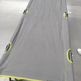 Catre Camping Quechua Plegable 65 cm | 1 Persona
