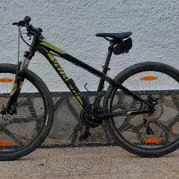 Bicicleta Montaña Specialized Hardrock