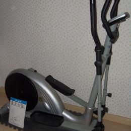 Bicicleta elíptica DOMYOS VE 630 Cardio-training.