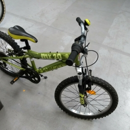 Bicicleta Orbea MX20 pulgadas