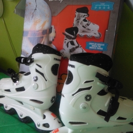 Patines.Star wars inline skate
