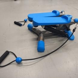 Stepper Domyos Azul Twister
