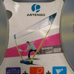 Badminton easyset