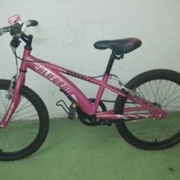 "Bicicleta bh 20"""