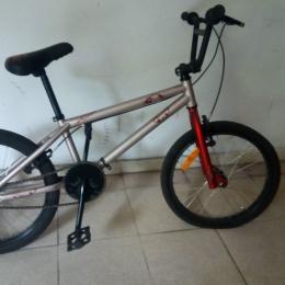 BMX X - UP