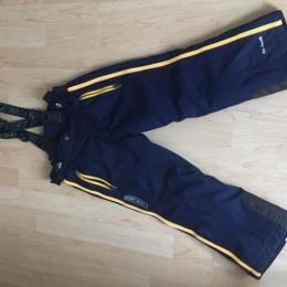 Pantalon esqui talla 6