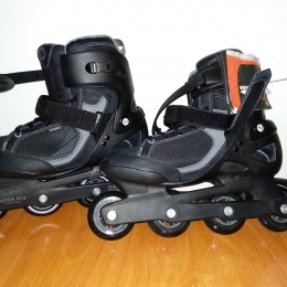 Patines Roller New Fit 3 Man