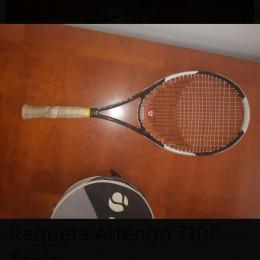 Raqueta Artengo 710P