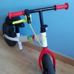 Bicicleta Niño/a