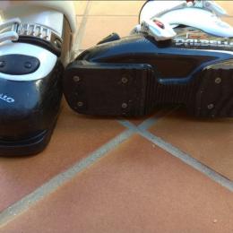 Botas de esquí Dalbello CX2