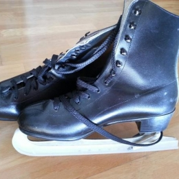 Patines (hielo, 41)
