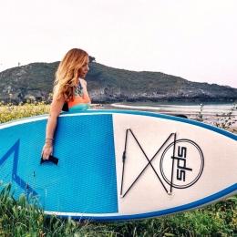 Tabla hinchable paddle surf