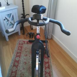 VS700 Biking