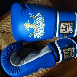 Guantes Boxeo Buddha Fight X