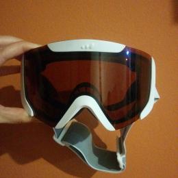 Gafas esqui y snowboard