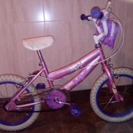 Bici princess