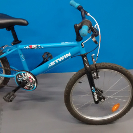 Bicicleta racing boy 300 20""
