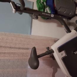 Bicicletas estaticas