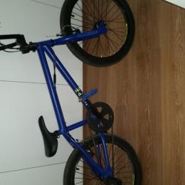 BMX WIPE 230 BLUE