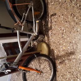 Bicicleta niño altura 115 a 135 cm