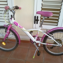 Btwin for girls