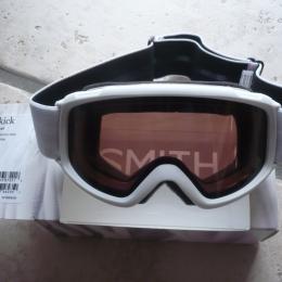 Masque ski junior