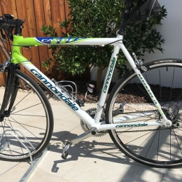 Cannondale caad 9 tiagra