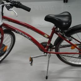 Topbike rouge