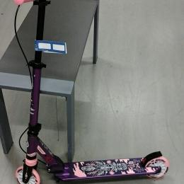 Mid5 violette junior