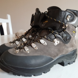 chaussures de montagne