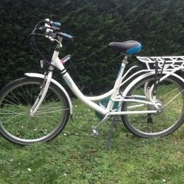 vélo électrique b bike
