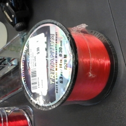 Fils tritium 0,30mm