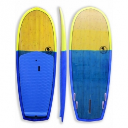 MOLLUSK 7'2 - REDWOODPADDLE stand up paddle
