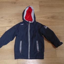 veste chaude imperméable