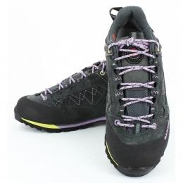 Chaussures MAMMUT- Ridge Low Gore tex Women Graphite