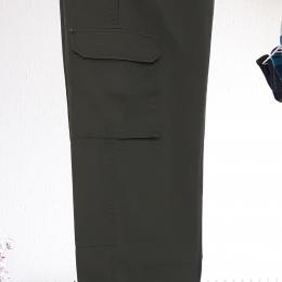 Pantalon camouflage vert