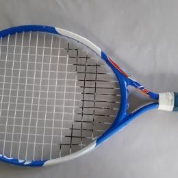 raquette Artengo TR 100 bleu 19