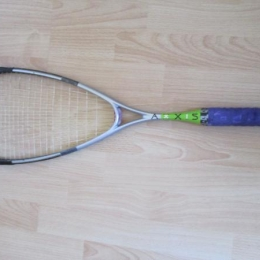 raquette squash marque axxis