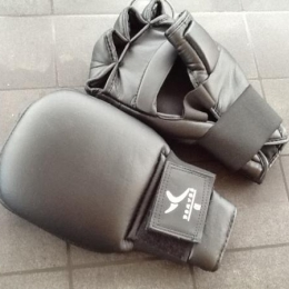 Gants de jujitsu