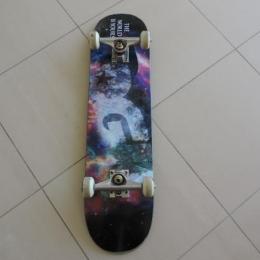 Skateboard état quasi neuf