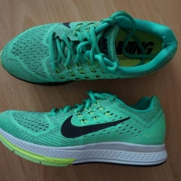 Nike Air Zoom Structure 18 vert