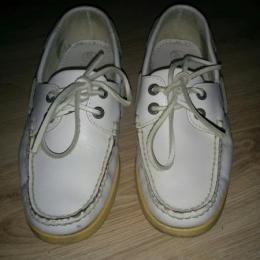 Chaussure Bateau Aigle pointure 38