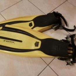 palme mares jaune