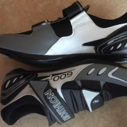 CHAUSSURES 600 RACING