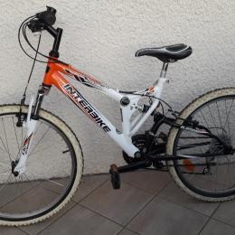 VTT interbike