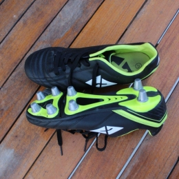 chaussures Taille 39 8crampons fer demontables