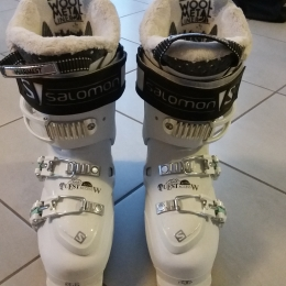 new concept 4a06c b20cd Ski De Enfant Chaussures Trocathlon D'occasion gAxqw ?